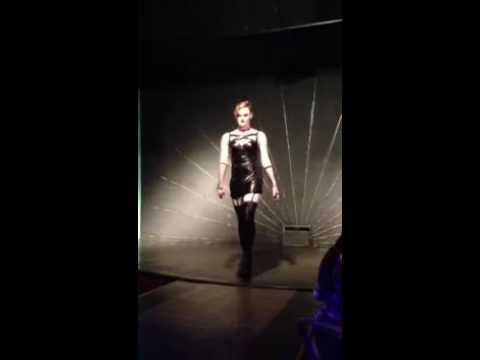 Sex Metal Barbie Drag Performance- Tarah MarOz
