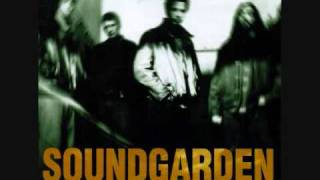 Soundgarden - Blow Up The Outside World [Studio Version]