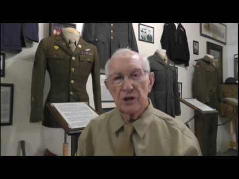 Clement Dowler - World War II Veteran Interview - 91st Bomb Group/324th Squadron