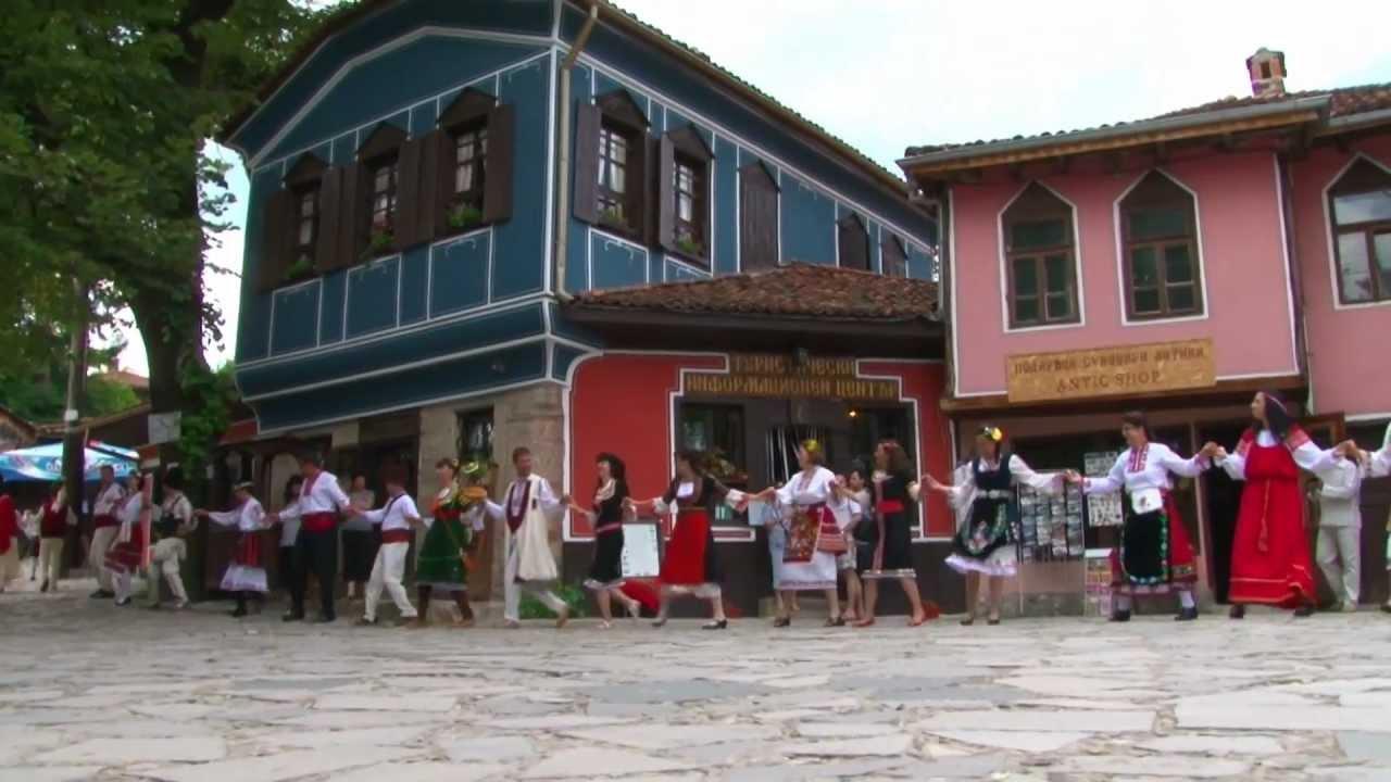 Bulgaria: Brides for sale Public Radio International