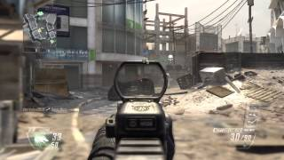 Vesylum: My First Black Ops 2 Game - Live Commentary