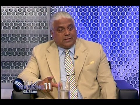 Entrevista: Dr. Juan Miguel Castillo Pantaleón,  Abogado Ex juez