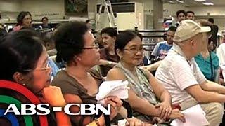 Pag-apruba sa pagtatatag ng National Commission of Senior Citizens ikinatuwa   TV Patrol
