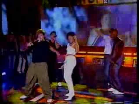 Blue - Too Close - Top Of The Pops - Friday 7th September 2001