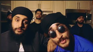 My Way (Panga Remix) - Jus Reign & Fateh DOE