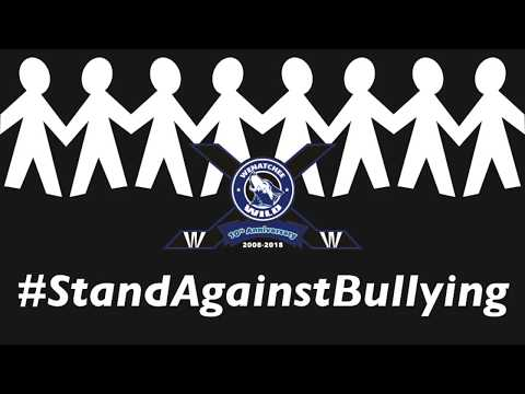 Wenatchee Wild - Stand Against Bullying