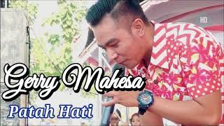 Gerry Mahesa - Patah Hati New Pallapa