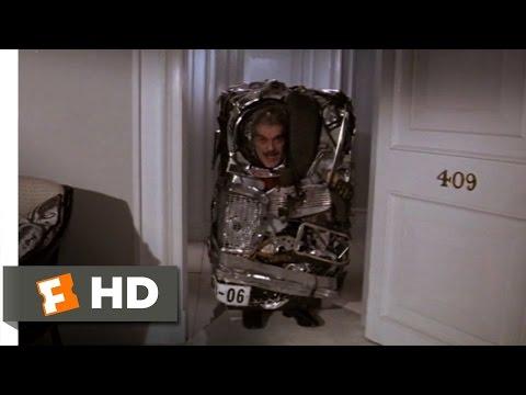 Top Secret! (5/9) Movie CLIP - Compact Car (1984) HD