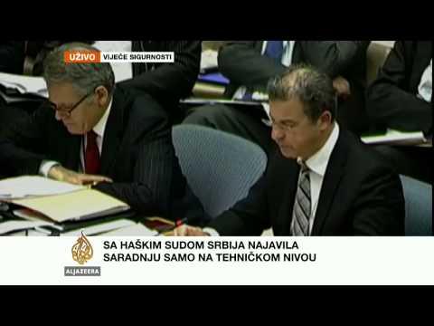Serge Brammertz podnosi izvještaj Vijeću sigurnosti - Al Jazeera Balkans