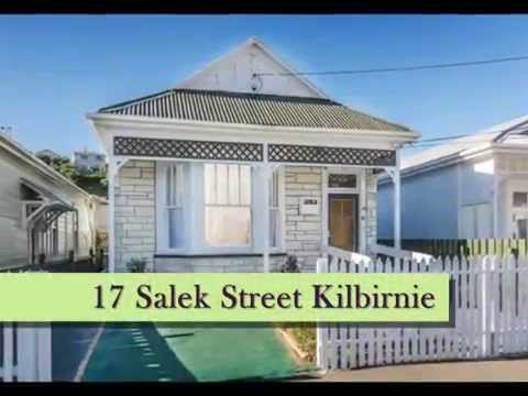 SOLD - 17 Salek Street Kilbirnie Wellington