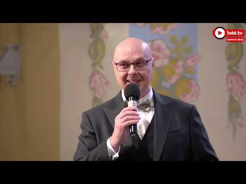 Концерт-презентация Челябинского симфонического оркестра