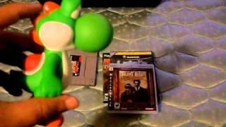CVG - Coleccion de Videojuegos - Virtual Boy Blockbuster y Mas - 35