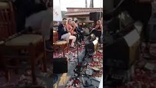 Ζειμπεκικα Live - Βασω Χατζη 2018