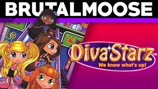 Diva Starz - brutalmoose
