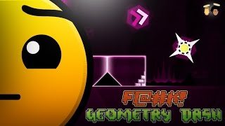 How to Blow It | Geometry Dash Part 3