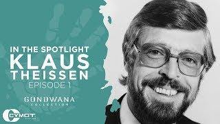 In The Spotlight - Klaus Theissen - Episode 1