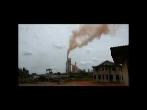 Another Niger Delta looming  in ewekoro Ogun State