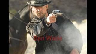 3 : 10 To Yuma Soundtrack -Marco Beltrami