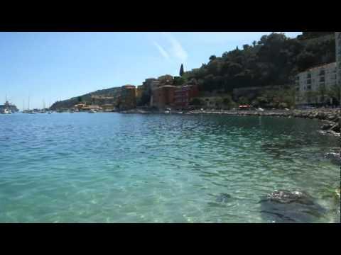 Snorkeling France (2nd day) - Villefranche sur-mer - Cote D' azur