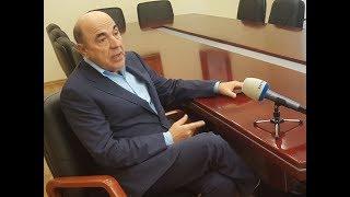 Рабинович: Медведчук и Бойко сделали шаг в завтра – без диалога будет пропасть, мы этого не допустим