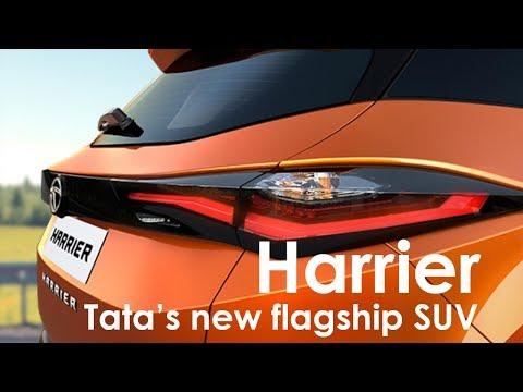 Tata Harrier SUV: The Best Tata Car Ever?