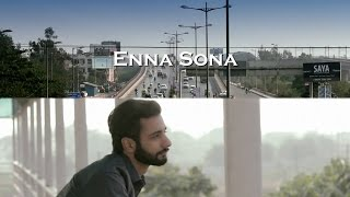 Enna Sona – OK Jaanu Reprise (Cover) | Aarij Mirza