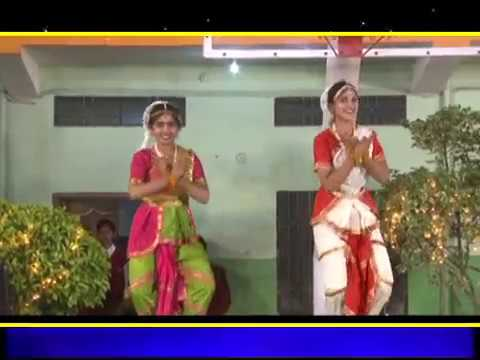 Dheem Ta Dare  Dance cover  Akanksha sharma and monika