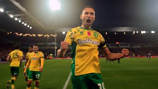 ⚽️NORWICH CITY 4-3 MILLWALL EPIC MATCH HIGHLIGHTS⚽️