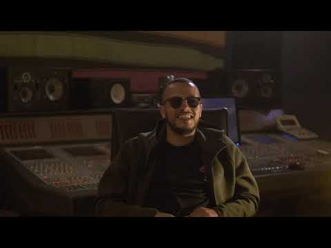 Youtube: MAKING OF – YEUZZ x GHOST KILLER TRACK – HIGH