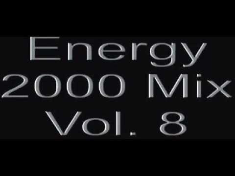 Energy 2000 Mix Vol. 8 Całość