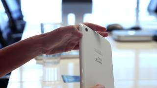 Unboxing The Alcatel Onetouch Pop 7