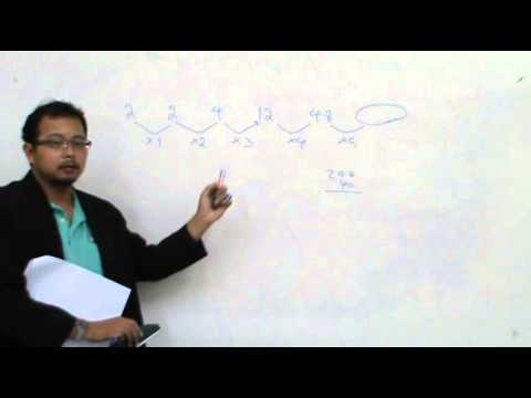 ติว กพ. ภาค ก  แนะนำ+อนุกรม+ตัวดำเนินการ สถาบันวิชาการเตรียมสอบรับราชการโปรไฟล์ติวเตอร์