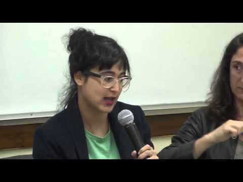 Learning from Cairo: : Q&A: Working Session 5: Security, Segregation and Borders
