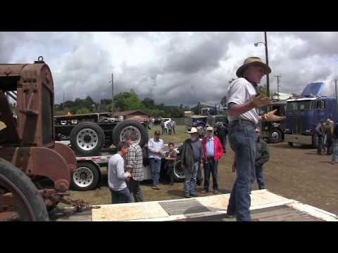 ATHS Central Ca Chapter Show At Plymouth - The Complete Video