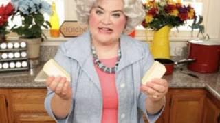 Paula Deen: Butter Intervention