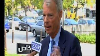 حاصل على جائزة نوبل: مصر لديها إمكانيات عالية للنمو الاقتصادي