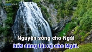 [Karaoke TVCHH] 117- XIN THỨ THA - Salibook