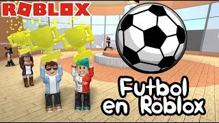 Football Game in Roblox Children's Games ? Kick Off Roblox