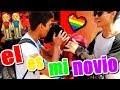 CUANTOS GAYS HAY EN TU COLEGIO ? - PRANK BYRON