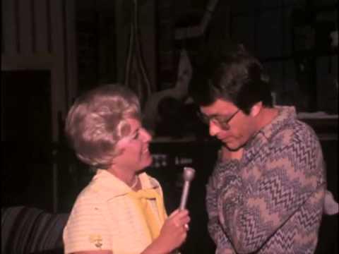 Bette Rogge s Bill Bixby