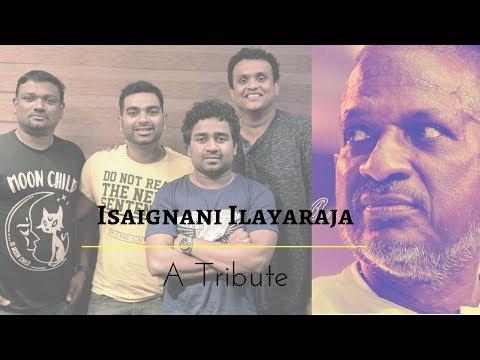 Ilayaraja|Sundari|Thendral| Abhijith P S Nair|Tribute|Violin Cover