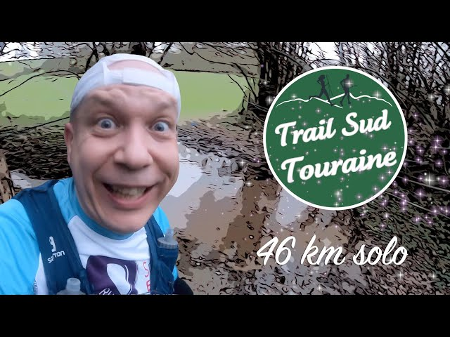 Trail Sud Touraine 46km