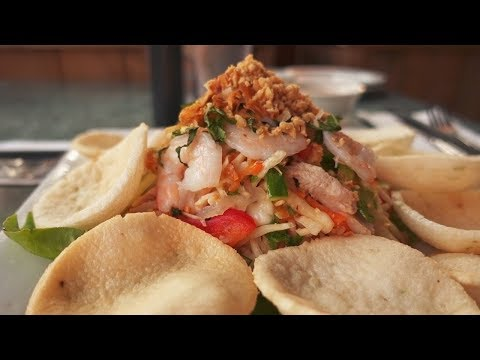 My Favourite Restaurants In Montreal : Hoai Huong
