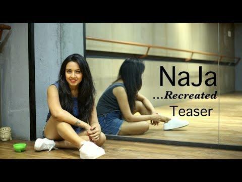 Na Ja (Recreated) | Teaser | Pav Dharia Ft. Varsha Tripathi | Latest Punjabi Songs