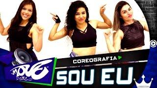 Ludmilla - Sou Eu - Move Dance Brasil - Coreografia