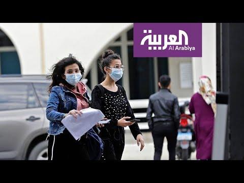 ذعر فيروس كورونا يجتاح لبنان  - نشر قبل 5 ساعة