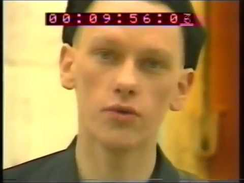 McCarthy - This Nelson Rockerfeller - French TV 1988