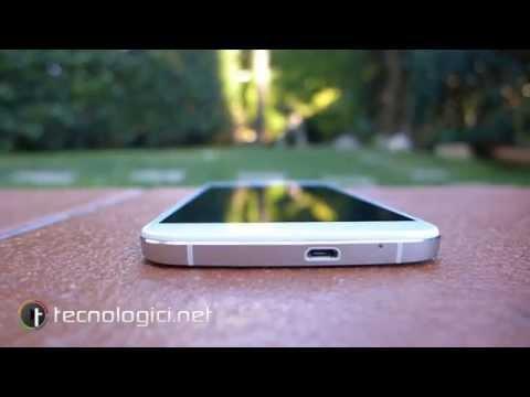 Huawei Ascend G7: la videorecensione di tecnologici.net