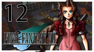 En bateau ! #12 Let's Play Final Fantasy VII