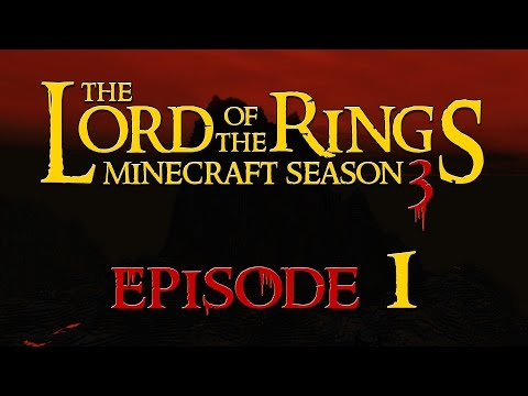 Minecraft Lord Of The Rings Season 3 - Part 1 - Inside Out
